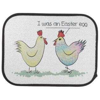 おもしろいな鶏はイースターエッグでした カーマット