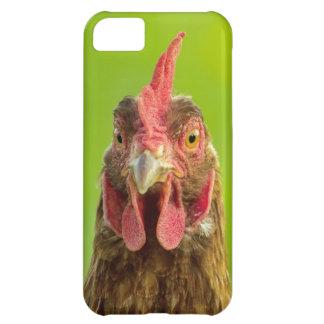 おもしろいな鶏- iPhone 5カバー iPhone5Cケース