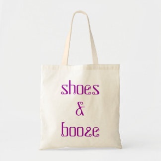 おもしろいな「靴及び酒宴」のバチェロレッテの雌鶏夜バッグ トートバッグ