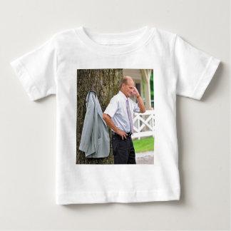 おもしろいなCideのバークレイTaggのトレーナー ベビーTシャツ