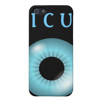 おもしろいなiphoneの場合 iPhone 5 cover