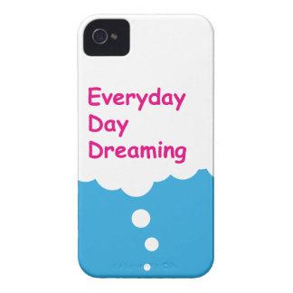 おもしろいなiphone 4ケースを夢を見る毎日日 Case-Mate iPhone 4 ケース