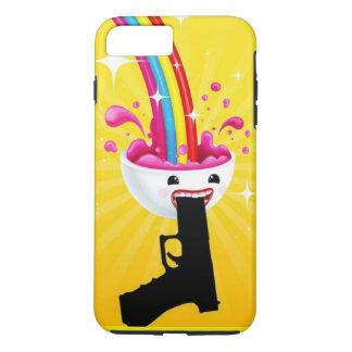 おもしろいなiPhone 7の場合 iPhone 8 Plus/7 Plusケース