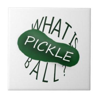 おもしろいなPickleball タイル