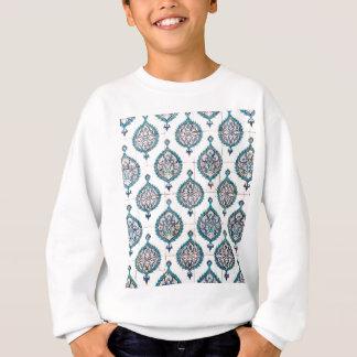 おもしろいのエレガントなデザイン スウェットシャツ