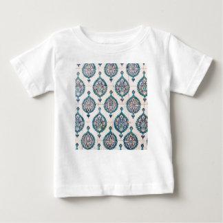 おもしろいのエレガントなデザイン ベビーTシャツ