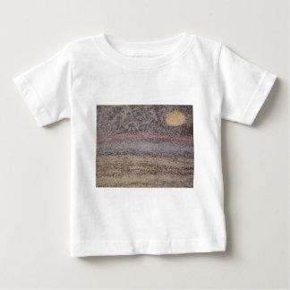 おもしろいのデザイン ベビーTシャツ