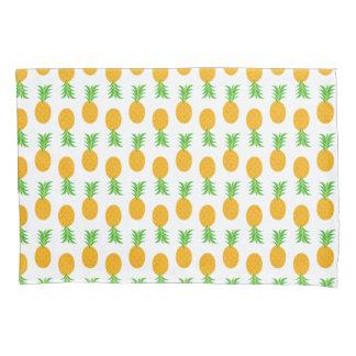 おもしろいのパイナップルパターン枕カバー 枕カバー