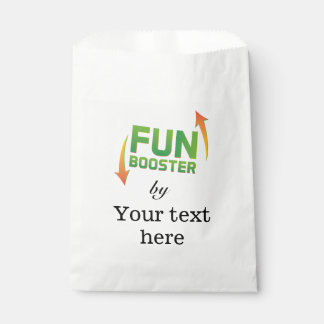 おもしろいのブスターによってすごいクールで及び多彩でカスタムな好意のバッグ フェイバーバッグ