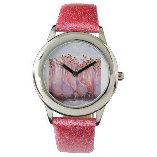 おもしろいの多彩な腕時計 腕時計