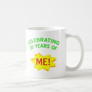おもしろいの第30誕生日プレゼントのアイディア コーヒーマグカップ