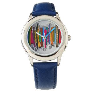 おもしろいの腕時計 腕時計