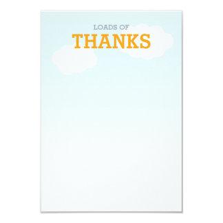 おもしろいの負荷はノート感謝していしています カード