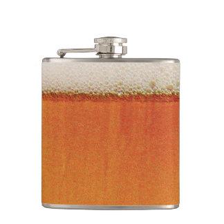 おもしろいビール フラスク