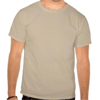 おもしろい シカ ハンター TEE シャツ