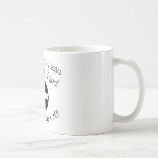 おもしろマグカップ コーヒーマグカップ