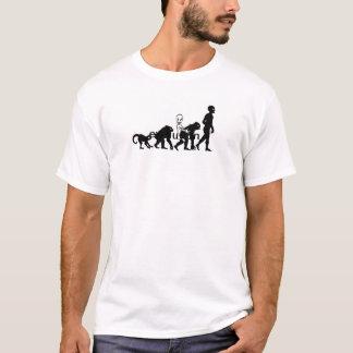 おもしろTシャツの進化 Tシャツ