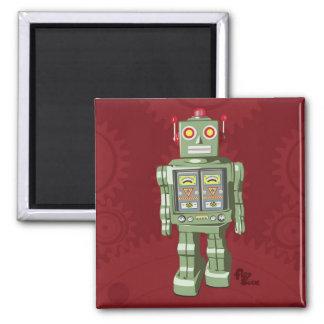 おもちゃのロボット磁石 マグネット
