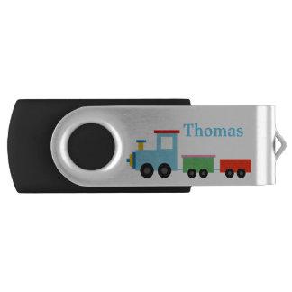 おもちゃの列車USBドライブ USBフラッシュドライブ