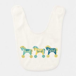 おもちゃの馬 ベビービブ
