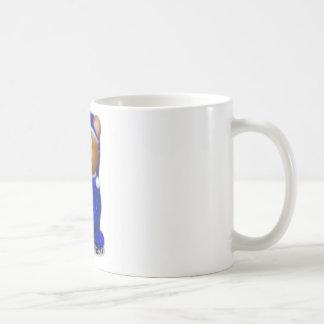 おやすみなさい コーヒーマグカップ