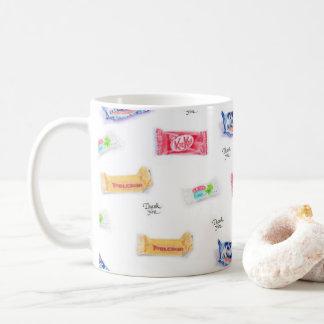 おやつマグ コーヒーマグカップ