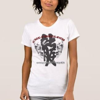 おりによっては日本様式が戦います Tシャツ