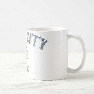 おり都市 コーヒーマグカップ