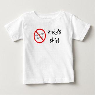 お下がり無し ベビーTシャツ