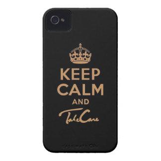 お元気で Case-Mate iPhone 4 ケース