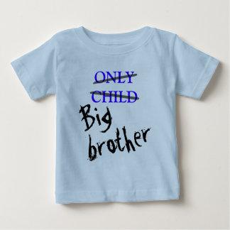 お兄さん ベビーTシャツ