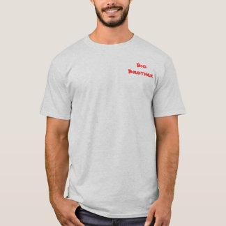 お兄さん Tシャツ