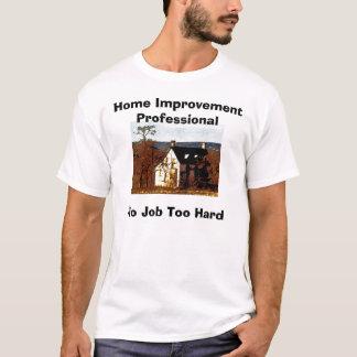 お化け屋敷 Tシャツ