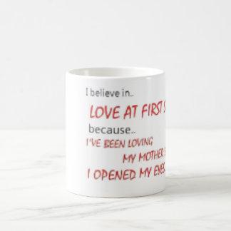 お母さんのためのコップ コーヒーマグカップ