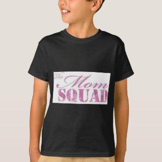 お母さんの分隊の選択 Tシャツ