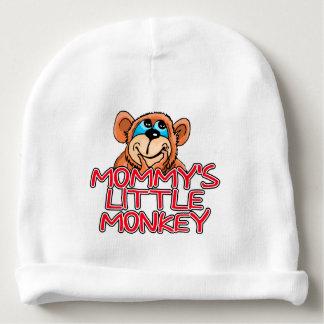 お母さんの小さい猿 ベビービーニー