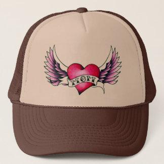 お母さんの帽子 キャップ