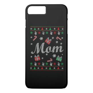 お母さんの醜いクリスマス iPhone 8 PLUS/7 PLUSケース
