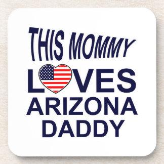 お母さんはアリゾナのお父さんを愛します コースター