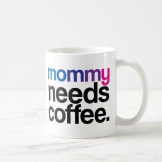 お母さんはコーヒーを必要とします コーヒーマグカップ