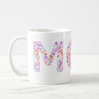 お母さん コーヒーマグカップ