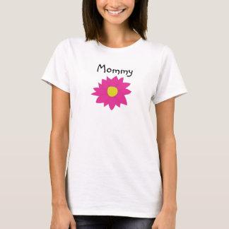 お母さん Tシャツ