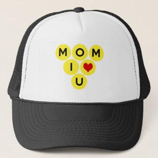 お母さんI愛 キャップ