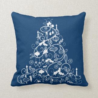 お洒落なクリスマスツリーの休日の装飾用クッション クッション