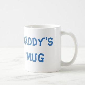 お父さんのマグ コーヒーマグカップ