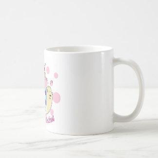 お父さんの小さな女の子! コーヒーマグカップ