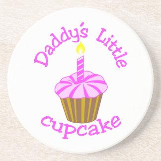 お父さんの少しカップケーキ コースター