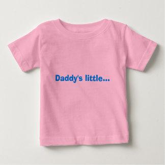 お父さんの少し… ベビーTシャツ