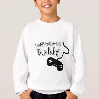 お父さんの賭博の相棒 スウェットシャツ