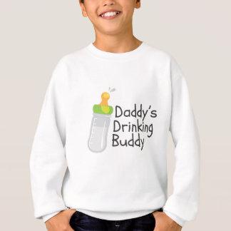 お父さんの飲む相棒 スウェットシャツ